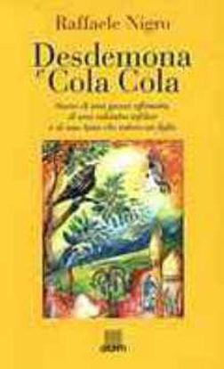 Immagine di Desdemona e Coca Cola