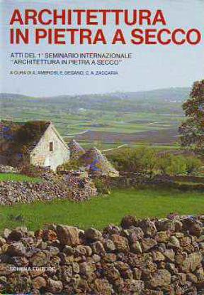 Immagine di Architettura in Pietra a Secco