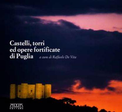 Immagine di Castelli, torri ed opere fortificate in Puglia