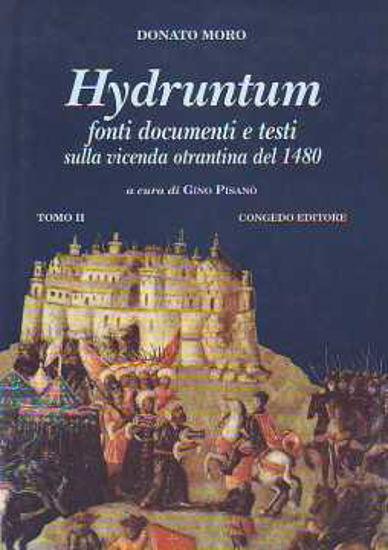 Immagine di Hydruntum 2° Fonti documenti e testi sulla vicenda otrantina del 1480