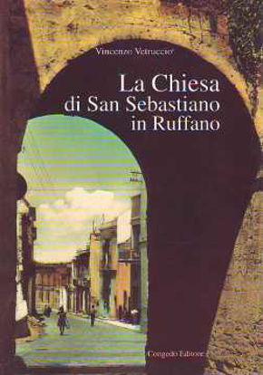 Immagine di La Chiesa di San Sebastiano a Ruffano