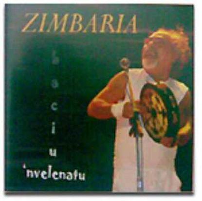 Immagine di Baciu 'nvelenatu (Zimbaria) CD