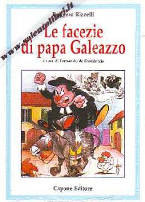 Immagine di Le facezie di Papa Galeazzo