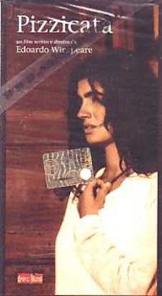 Immagine di Pizzicata (Edoardo Winspeare) VHS