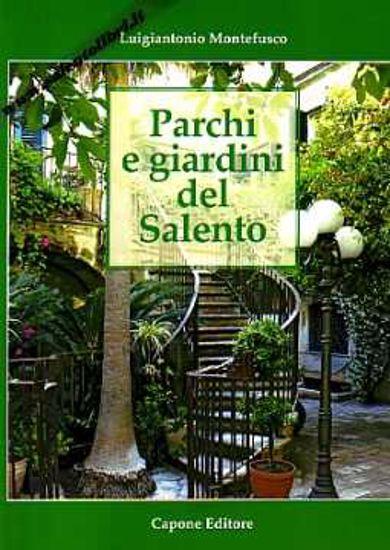 Immagine di Parchi e Giardini del Salento