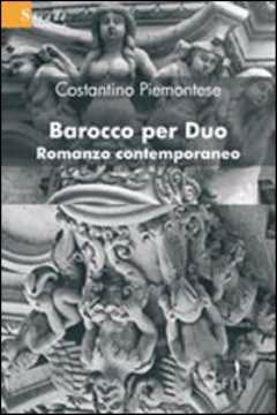 Immagine di Barocco per duo Romanzo contemporaneo