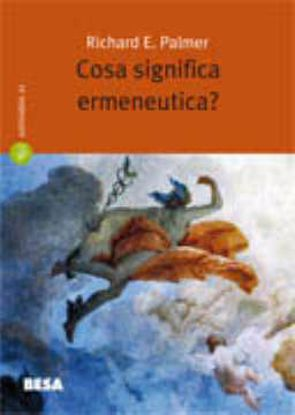 Immagine di Cosa significa ermeneutica?