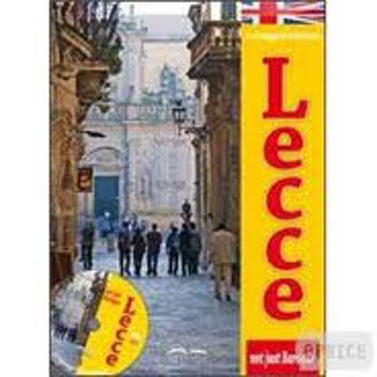Immagine di Lecce. Not just Baroque. Guide. + DVD