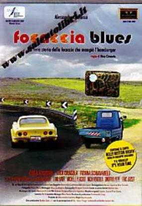 Immagine di Focaccia Blues - DVD