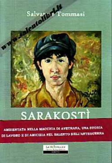Immagine di Sarakostì