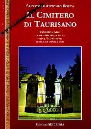 Immagine di Il Cimitero di Taurisano