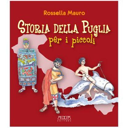 Immagine di Storia della Puglia per i piccoli