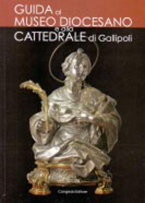 Immagine di Guida al Museo Diocesano e alla Cattedrale di Gallipoli.