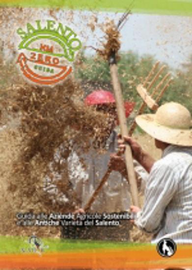 Immagine di Salento Km 0 - Guida alle aziende sostenibili