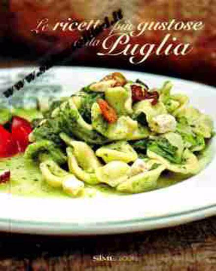 Immagine di Le ricette più gustose della Puglia