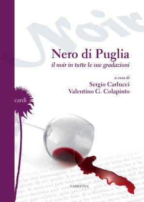 Immagine di Nero di Puglia