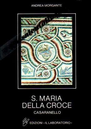 Immagine di Santa Maria della Croce. Casaranello (Raccolta di Cartoline Fotografiche)