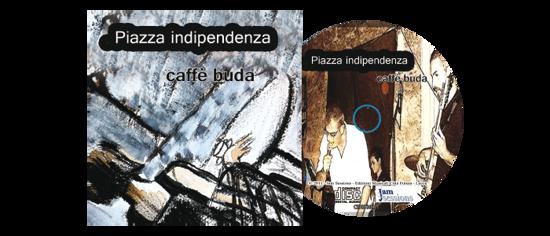 Immagine di Piazza Indipendenza - Caffè Buda