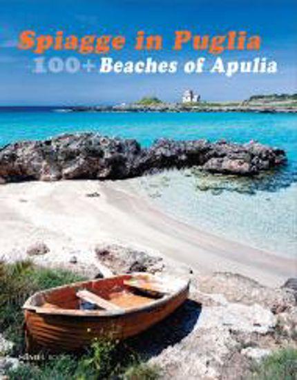 Immagine di 100+ Spiagge in Puglia - Beaches of Apulia La guida definitiva alle spiagge da sogno
