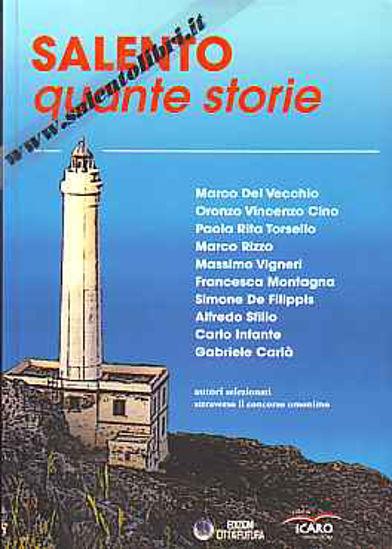 Immagine di Salento quante storie