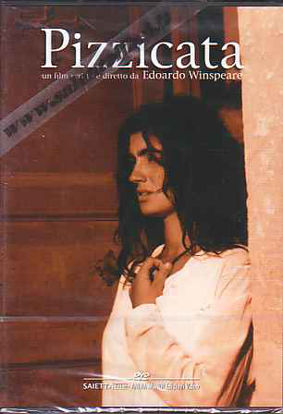 Immagine di Pizzicata (Edoardo Winspeare) DVD