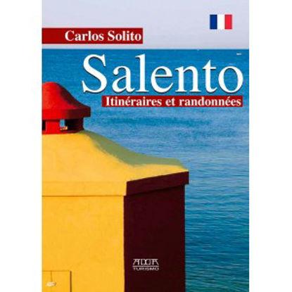 Immagine di Salento. Itinéraires et randonnées