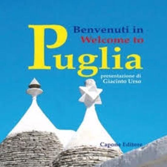 Immagine di Benvenuti in Puglia