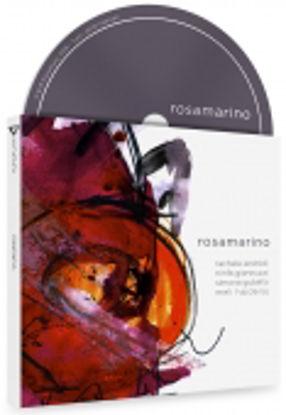 Immagine di Rosamarino - Cd Audio