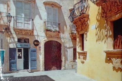 Immagine di Gallipoli - Via Tafuri - Magnete