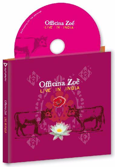 Immagine di Live in India - Officina Zoè