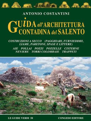 Immagine di Guida all'architettura contadina del Salento