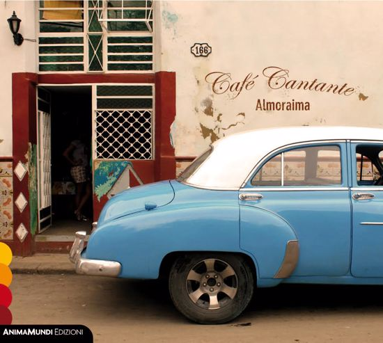 Immagine di Cafè Cantante (Almoraima)