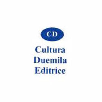 Immagine per editore CULTURA DUEMILA EDITRICE