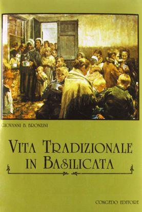 Immagine di Vita Tradizionale in Basilicata