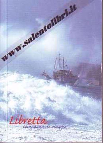 Immagine di Libretta (c) - Taccuino salentino 10,5 x 14,5
