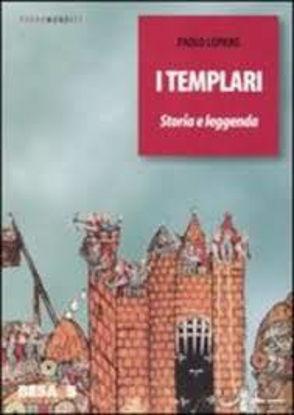 Immagine di TEMPLARI - STORIA E LEGGENDA