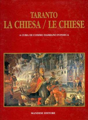 Immagine di TARANTO  LA CHIESA LE CHIESE