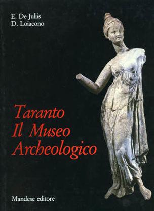 Immagine di TARANTO  IL MUSEO ARCHEOLOGICO