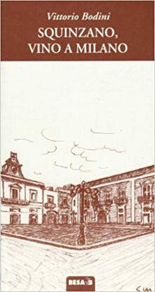 Immagine di SQUINZANO, VINO A MILANO