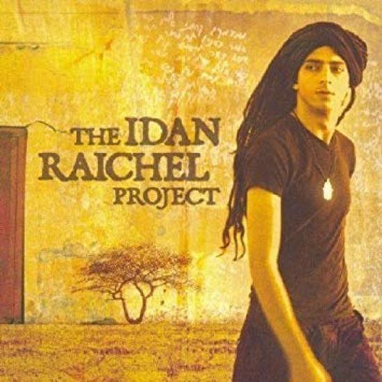 Immagine di THE IDAN RAICHEL PROJECT (CD)