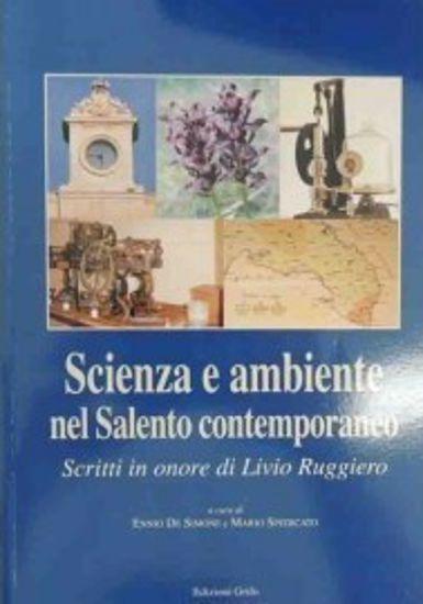Immagine di SCIENZA E AMBIENTE NEL SALENTO CONTEMPORANEO