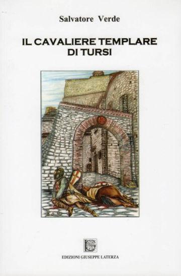 Immagine di IL CAVALIERE TEMPLARE DI TURSI