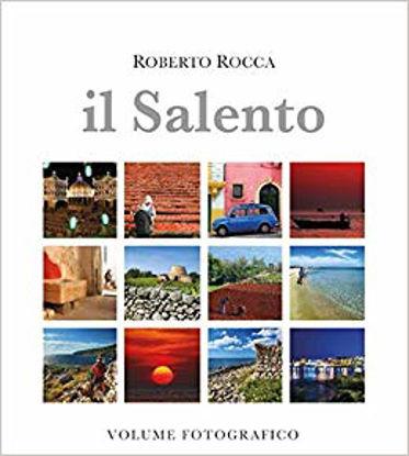 Immagine di SALENTO. VOLUME FOTOGRAFICO