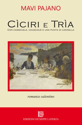 Immagine di CICIRI E TRI`A CON CASSOUELA, COUSCOUS E UNA PUNTA DI CANNELLA