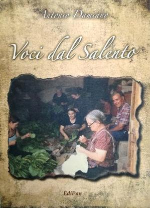 Immagine di VOCI DEL SALENTO