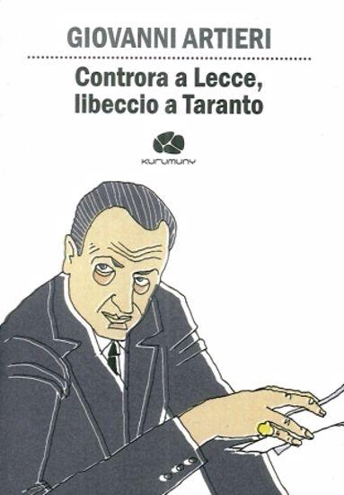 Immagine di CONTRORA A LECCE, LIBECCIO A TARANTO