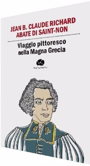 Immagine di VIAGGIO PITTORESCO NELLA MAGNA GRECIA