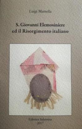 Immagine di SAN GIOVANNI ELEMOSINIERE ED IL RISORGIMENTO ITALIANO