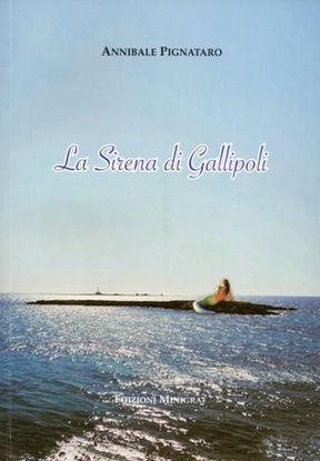 Immagine di LA SIRENA DI GALLIPOLI