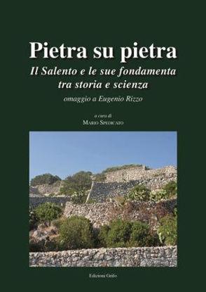 Immagine di PIETRA SU PIETRA. IL SALENTO E LE SUE FONDAMENTA TRA STORIA E SCIENZA